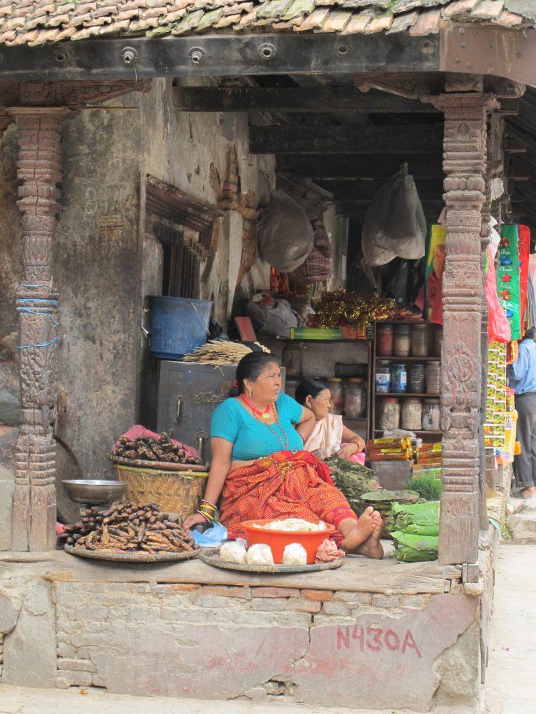 Durbar Square de Katmandu. Viajar a Nepal. Valle de Kathmandu