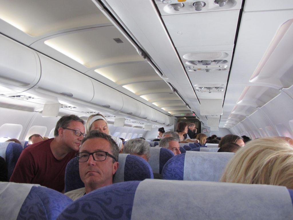 vuelo de Kathmandu a Lhasa