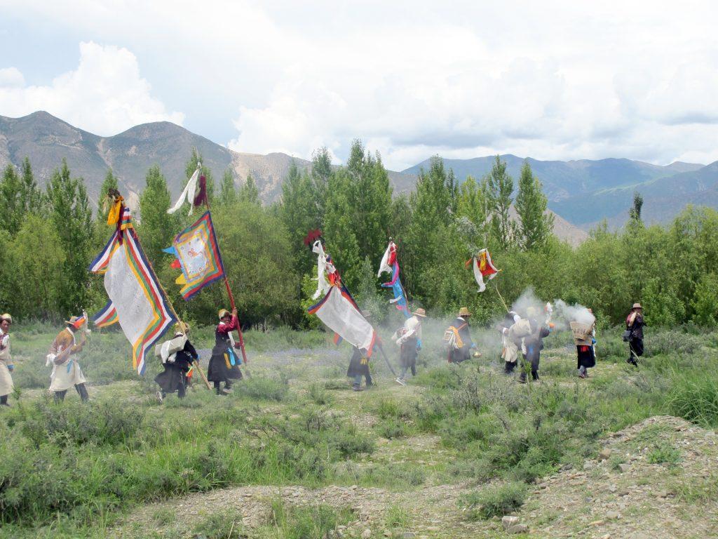 Viajar al Tibet. Viaje al Tibet. Carretera de la Amistad. Friendship highway
