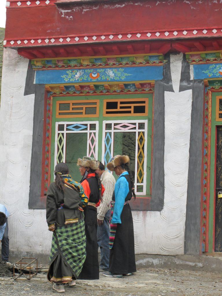 Carretera de la Amistad: Paso del Kharo La en el Tibet. Viajar al Tibet. Viaje al Tibet. Carretera de la Amistad. Friendship highway