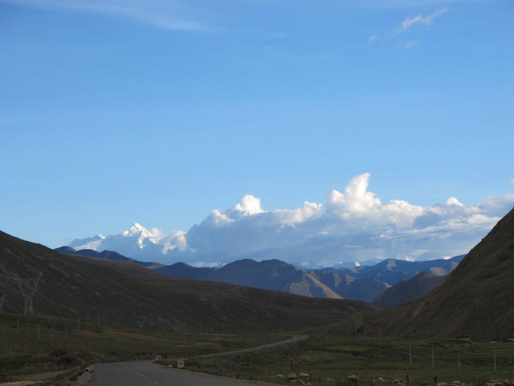 Tíbet, Monasterio de Tashilhunpo, sede de los Panchen Lamas, en el Tibet. Shigatse. Viajar al Tibet. Viaje al Tibet. Carretera de la Amistad. Friendship highway