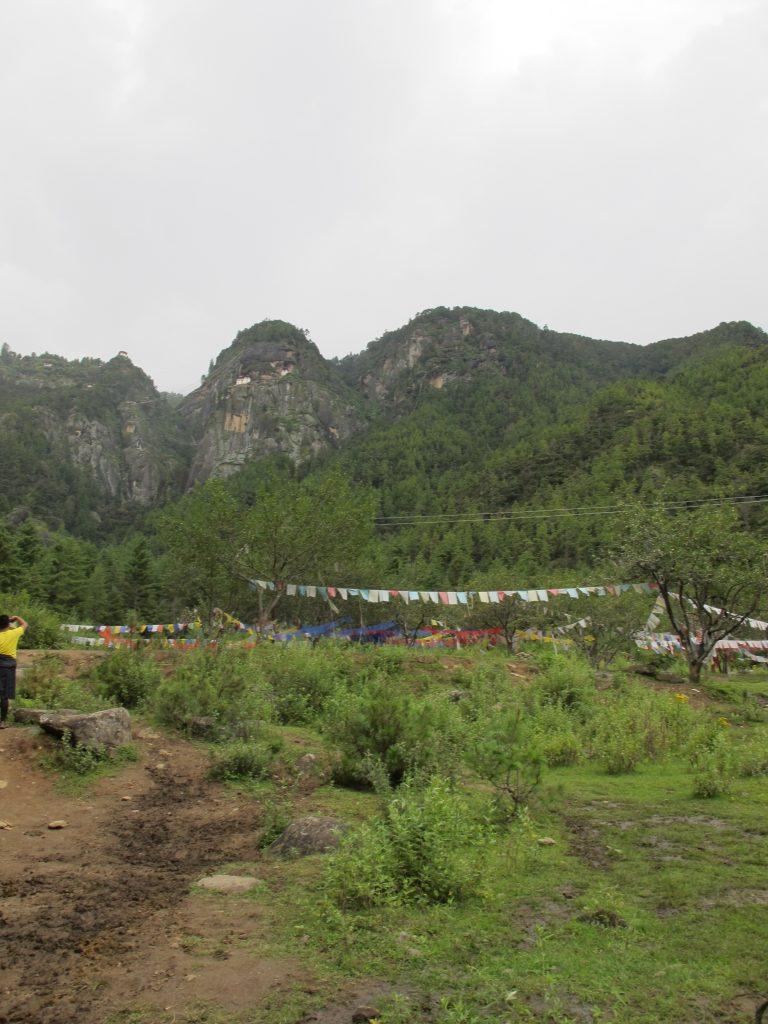 Viaje a Bhutan en agosto. Viajar a Butan en agosto. Nido del Tigre.