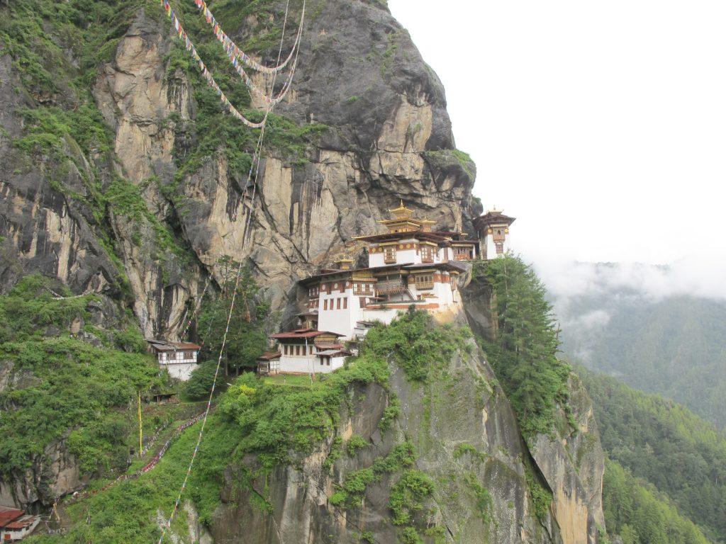 Viajar a butan, viaje a butan. 5 días en bután. viajar bhutan por libre.