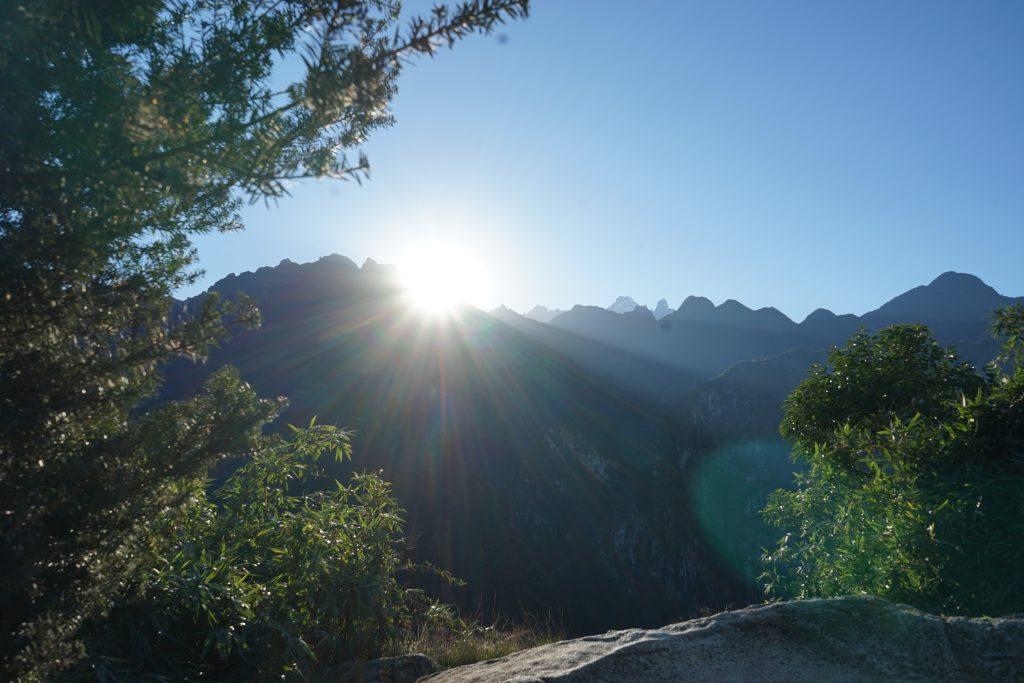 Subida al Machu Picchu y Huayna Picchu: información, entradas
