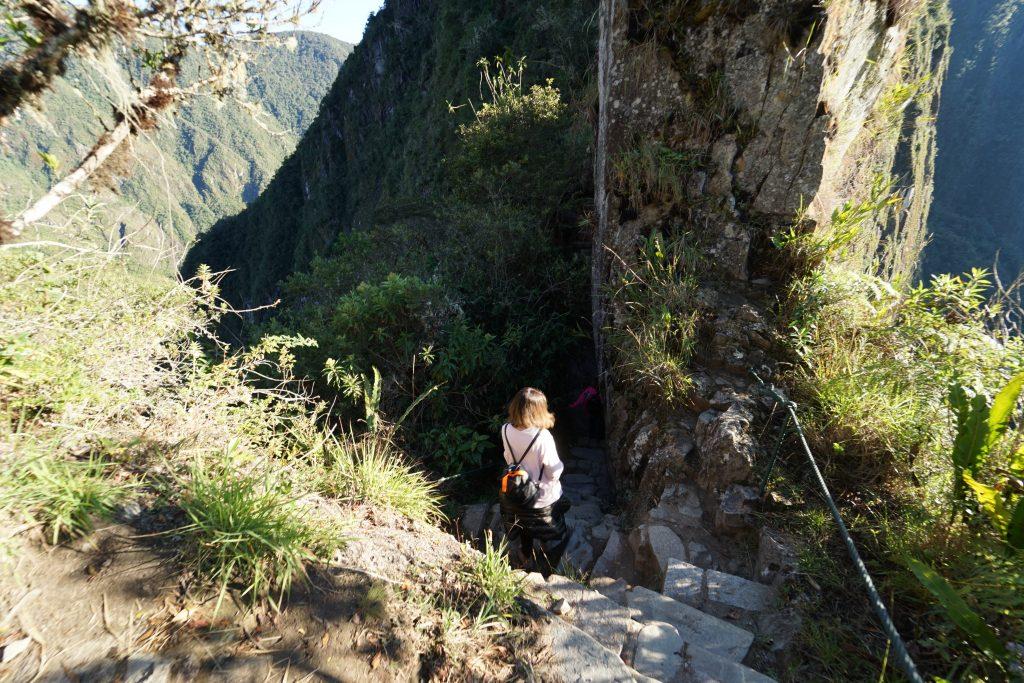 Subida al Huayna Picchu: información, entradas, dificultad