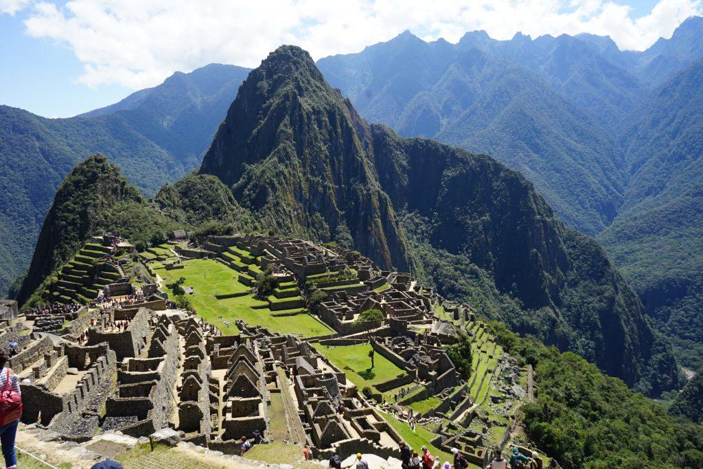 Machu Picchu: información, entradas, historia, subida a pie, dificultad