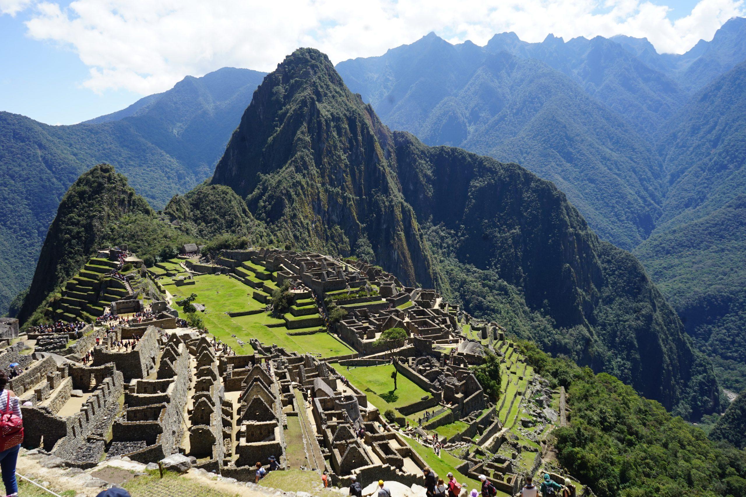 Subida Al Machu Picchu Y Huayna Picchu Entradas 2020 Mundus13