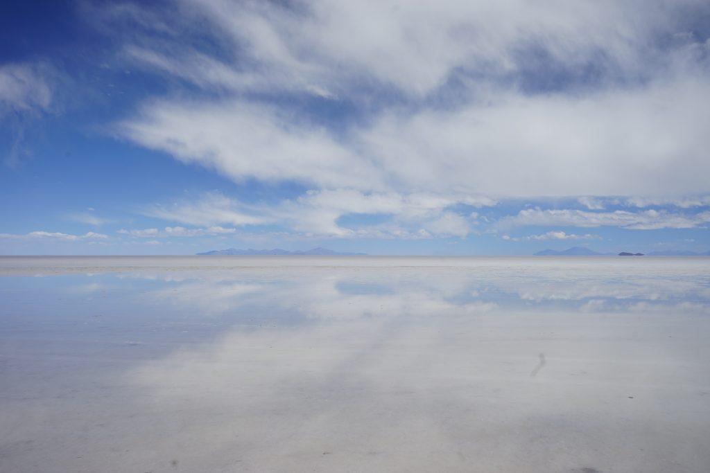 Salar de Uyuni en un tour de dos días