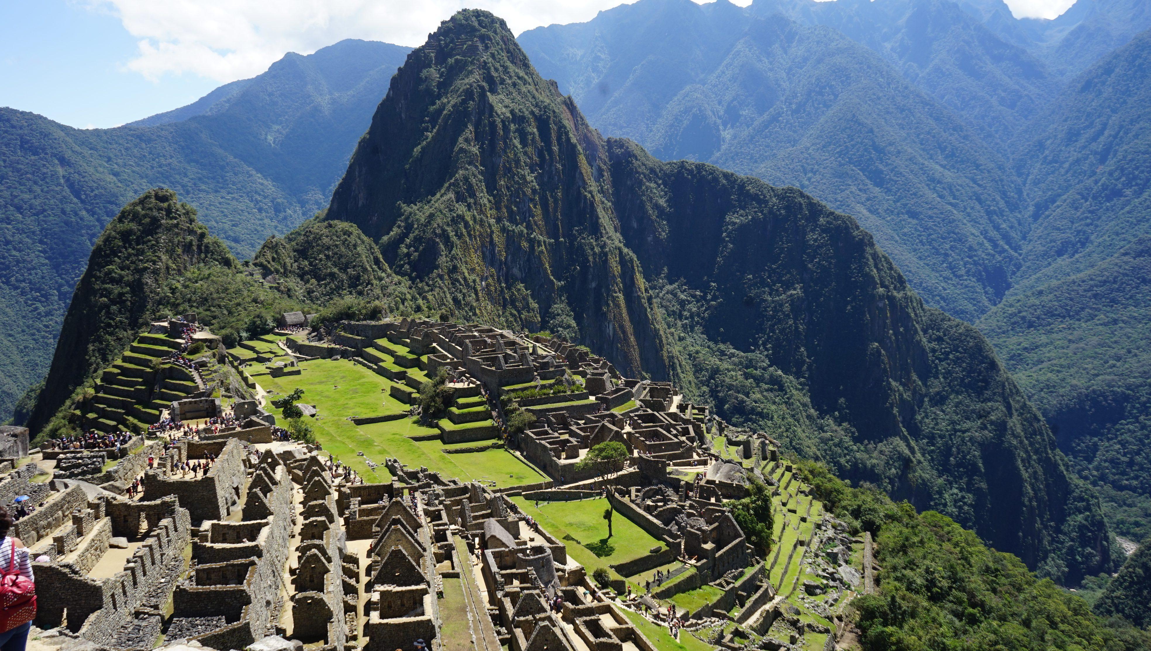 11 DÍAS EN PERÚ Y BOLIVIA