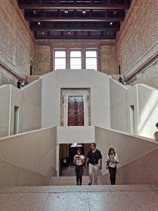 berlin en 3 días, viajar a berlin, museo nuevo, neues Museum, isla de los museos