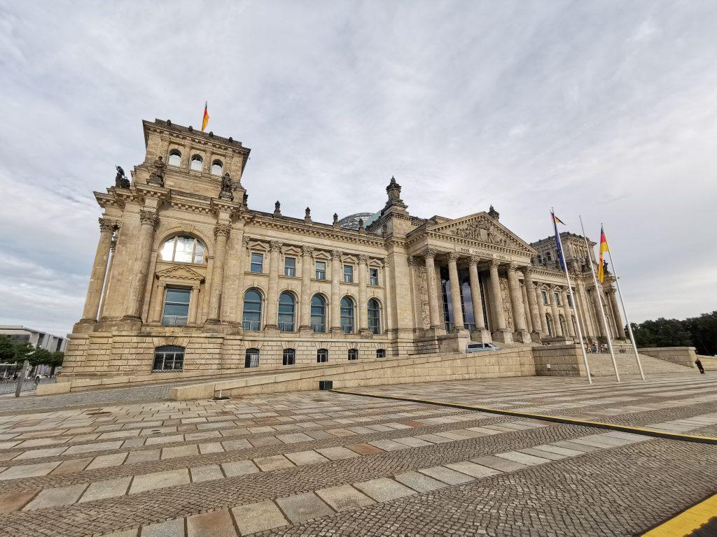 Reservar cúpula del Reichtag, norman foster, viajar a berlin, berlin en 3 dias, berlin en 1 dia, berlin en dos dias