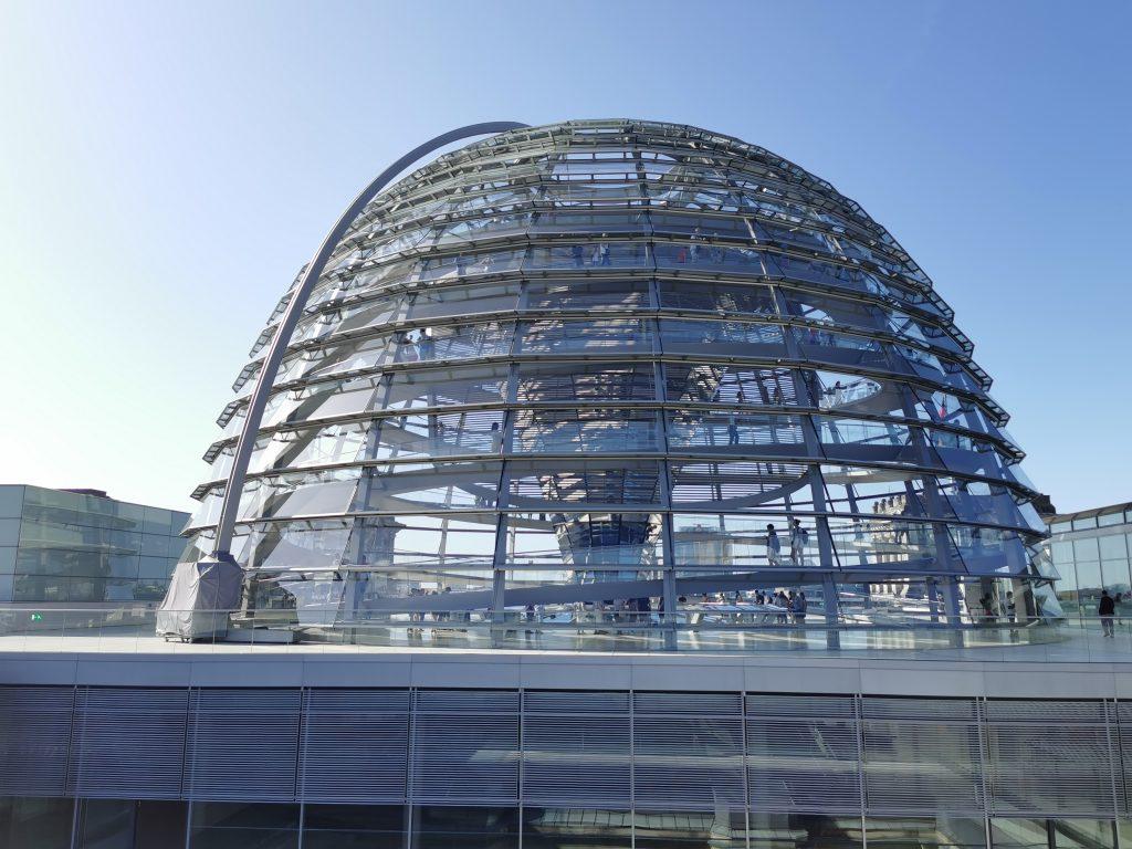 visitar Berlín, conocer Berlin, turismo en Berlín, cúpula de reichtag, cómo reservar cúpula reichtag, berlin en 3 días, berlin en 2 dias